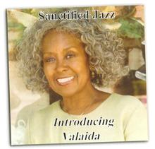 Sanctified Jazz